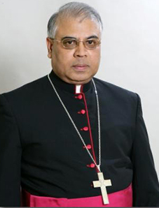 His Excellency Francis Assisi Chullikatt
