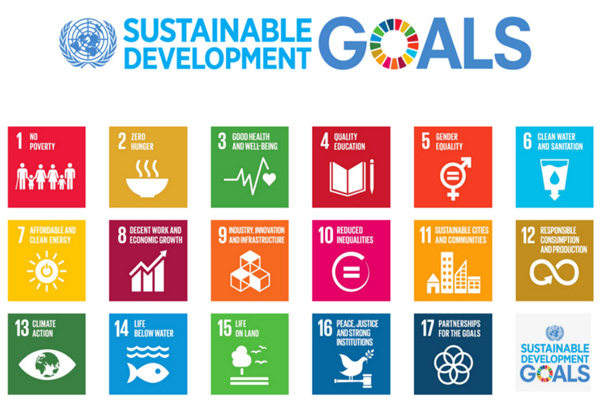 Note of the Holy See on the First Anniversary of the Adoption of the Sustainable Development Goals